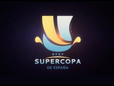 Super coupe d espagne 2016 casablanca - Final super coupe d espagne ...