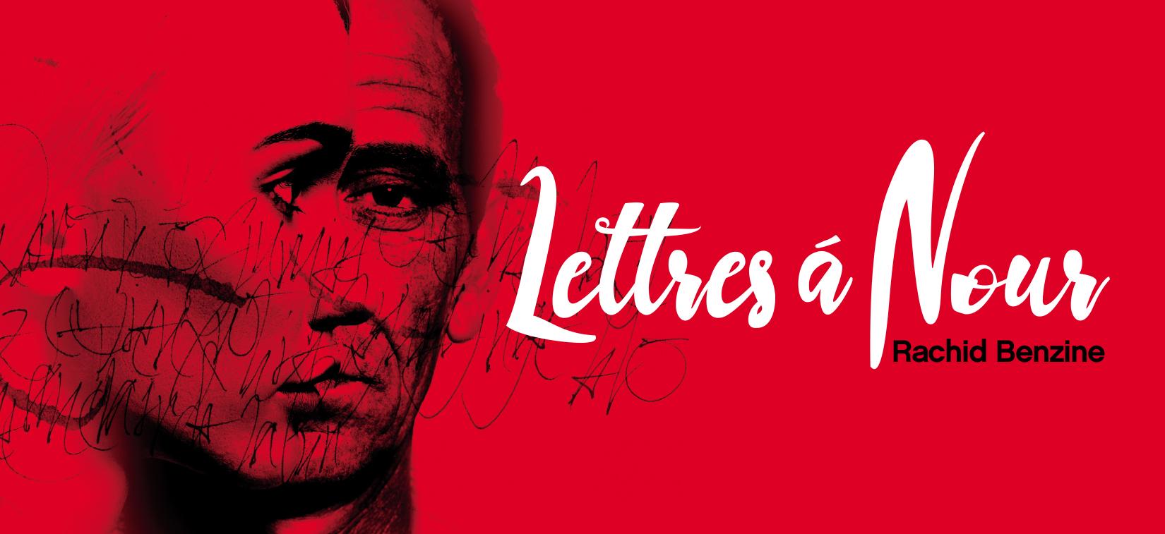 Lettre à Nour Casablanca